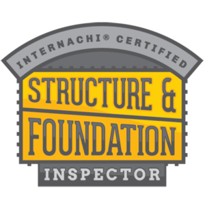 Structure & Foundation Certified