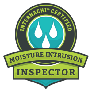 Moisture Intrusion Certified